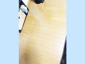 小矢部市富山県S.N様の不用品回収後のお部屋の画像